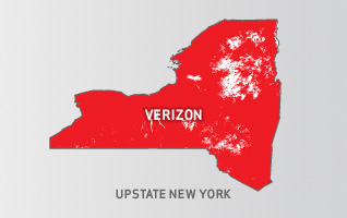 VERIZON | UPSTATE NEW YORK
